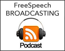 FreeSpeechBroadcasting Podcast